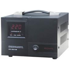 Стабилизатор напряжения электромеханический Ресанта АСН-1500/1-ЭМ