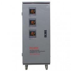 Стабилизатор напряжения трехфазный Ресанта АСН-30000/3-Ц