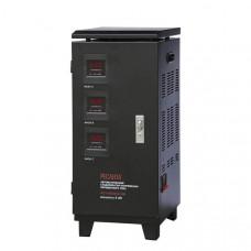 Стабилизатор напряжения трехфазный Ресанта АСН-6000/3