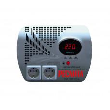 Стабилизатор напряжения Ресанта АСН-1000 Н2/1-Ц