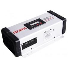 Стабилизатор напряжения  Ресанта АСН-6000/1-И