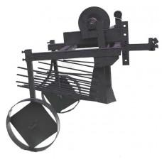 Картофелекопалка вибрационная для Huter МК-7000, МК-7500